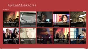Aplikasi Musik Korea 9